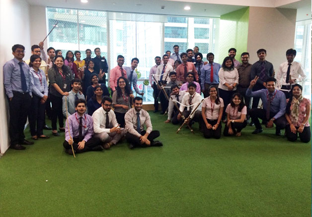 Capital First Induction Program, Mumbai